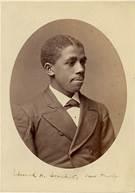 Edward Alexander Bouchet w