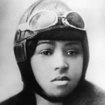 Elizabeth Bessie Coleman