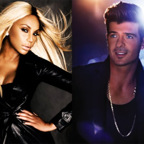 robin thicke tamar braxton 4 the rest of my life remix