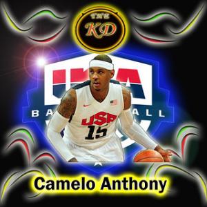 Camelo Anthony