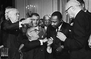 civil_rights_act johnson and king