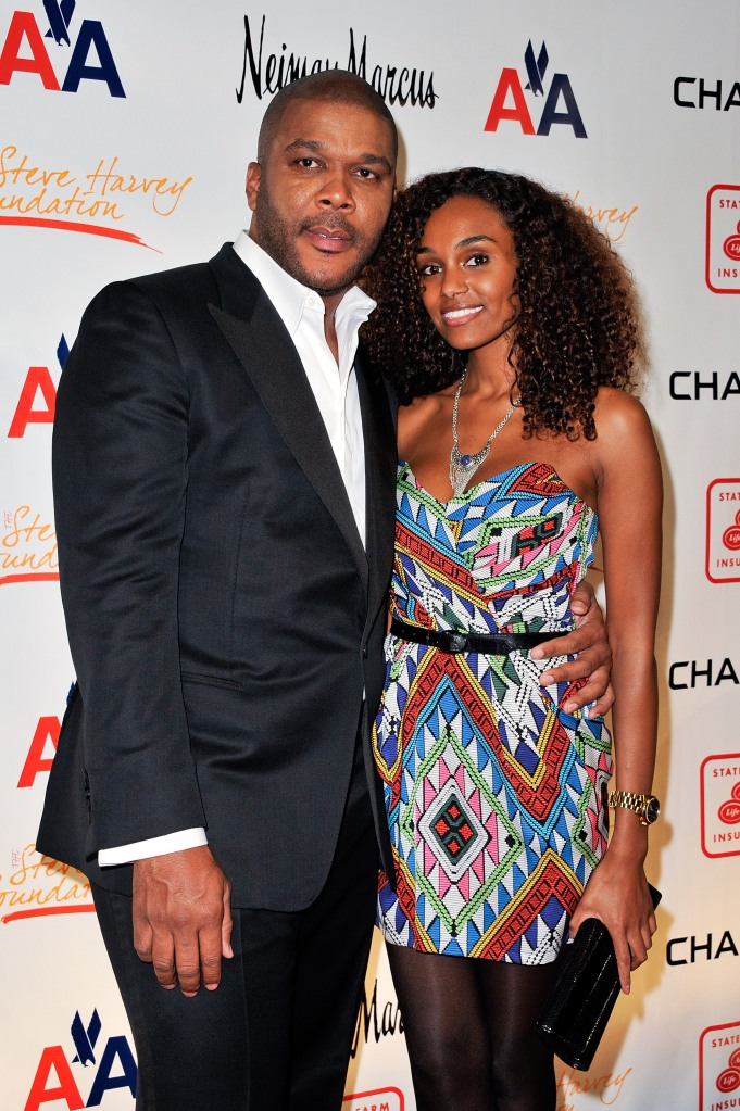 Tyler perry who is he dating who is ryan reynolds dating 2013