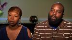Michael Brown Parents