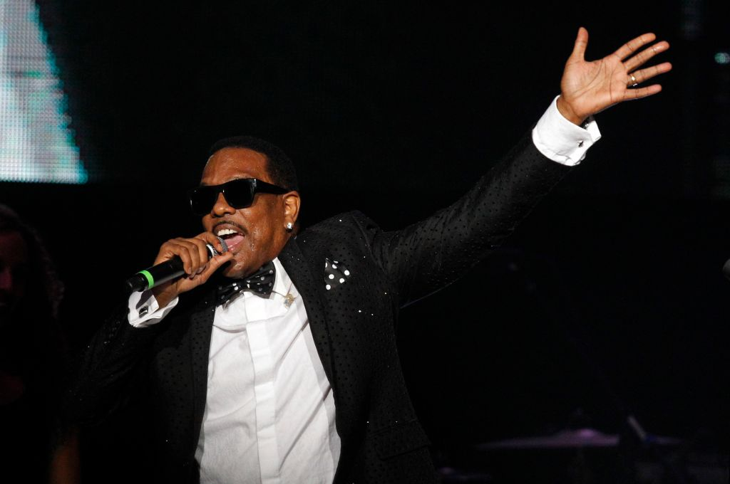 BBVA Compass Concert For Human Rights Hosted By Jamie Foxx