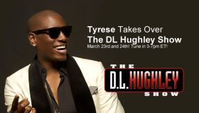 The Tyrese Takeover Of The D.L. Hughley Show!