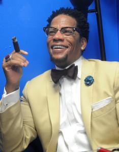 DL Hughley In Concert
