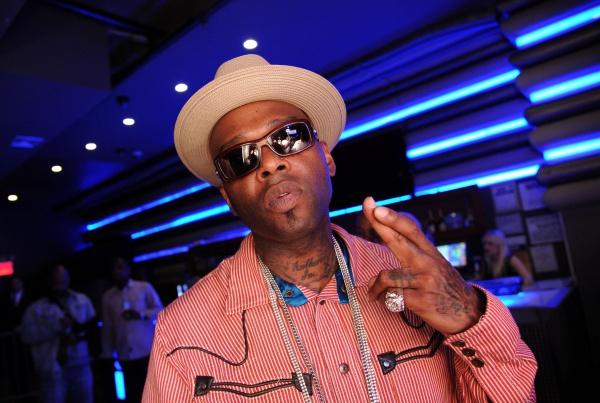 2014 Hip Hop Hall of Fame Awards