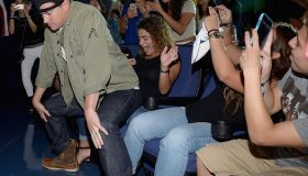 Magic Mike XXL' Cast Surprise Audience at Screening