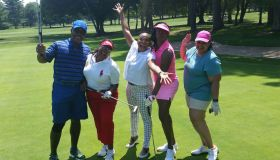 Omega Psi Phi Golf Tournament