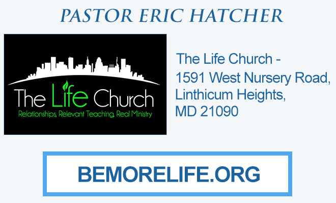 New Life Church Listing NEW