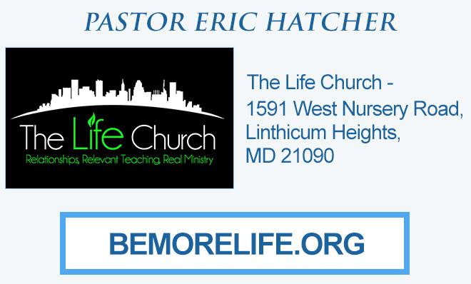 New Life Church Listing NEW