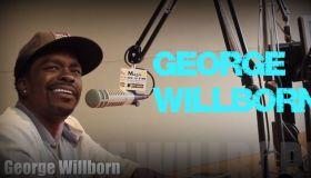George Willborn