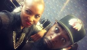 april watts and karlous miller