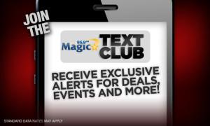 Magic SMS