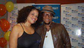 DL Hughely Meet n Greet