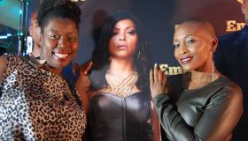 Empire Season 2 Premiere Viewing Party at Identity