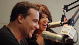 kym whitley and david arnold