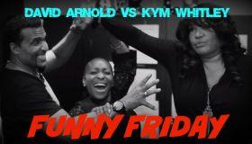 kym whitley and david arnold