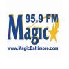 magic 959 logo
