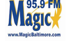 magic 959 logo
