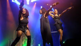 En Vogue Perform At Indigo2 In London