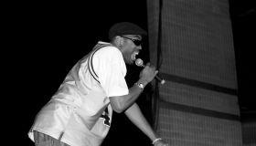 Montell Jordan Live In Concert