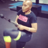 April Watts Work Out