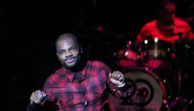 Kirk Franklin at Old National Centre