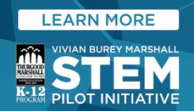 TMCF Stem Pilot