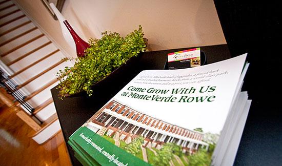 Monte Verde Row