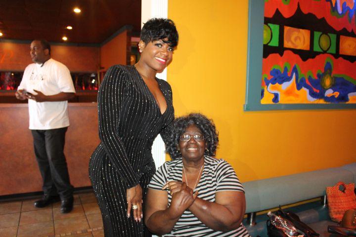 Fantasia Meet & Greet at Peju's