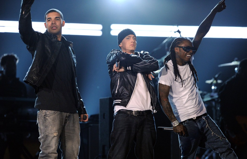 The 52nd Annual GRAMMY Awards - Show