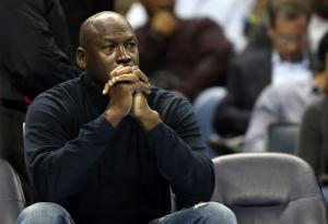 Indiana Pacers v Charlotte Bobcats