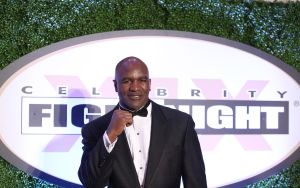 Celebrity Fight Night XIX