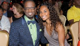 TV One & BobbCat Films Premiere For Latest Sitcom 'The Rickey Smiley Show'