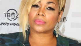 T-Boz Unplugged - A Benefit Concert Sickle Cell Disease - Arrivals
