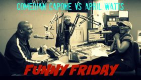 Funny Friday Capone