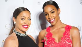 Lala Anthony / Kelly Rowland
