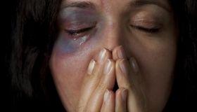 Domestic violence victim