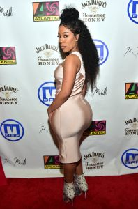 K Michelle My Life: Season 2 Viewing Event