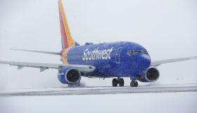 Portland International Jetport is now using 100% recycled de-icing fluid