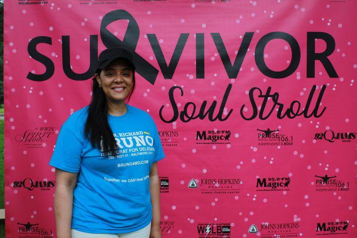 Survivor Soul Stroll 2018 Photos