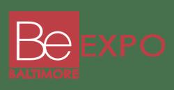 Be Expo Logo NAVBAR
