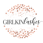 Girlkin Lashes logo