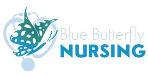 Blue Butterfly Nursing