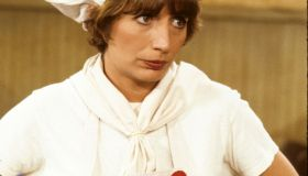 Penny Marshall Appearing On 'Laverne And Shirley'