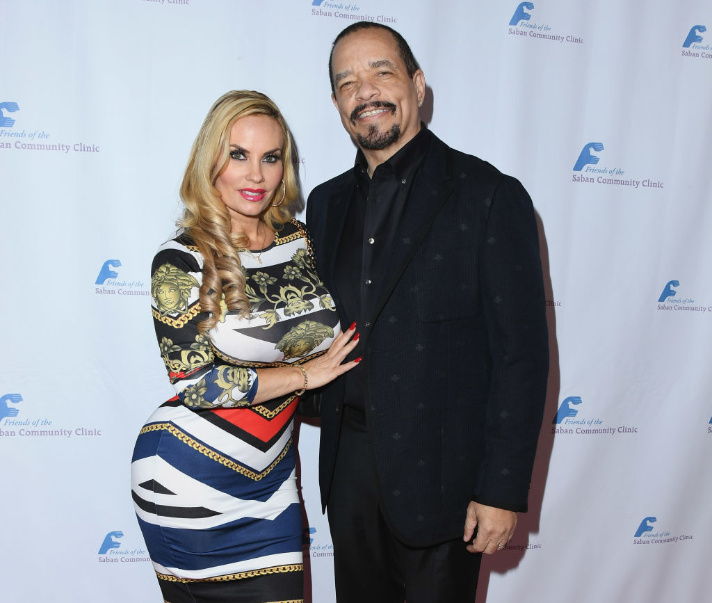 Friends Of The Saban Community Clinic's 42nd Annual Gala - Arrivals