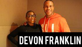 Devon Franklin