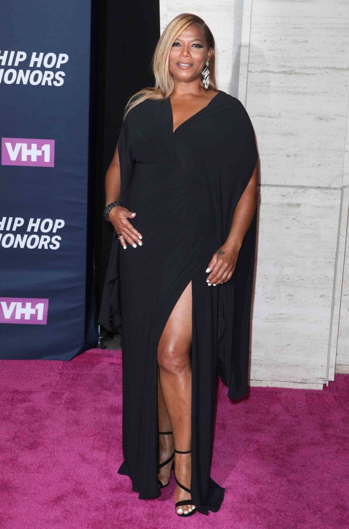 Queen Latifah at VH1 Hip Hop Honors: 'All Hail The Queens'