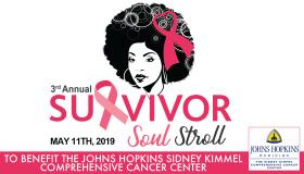 Survivor Soul Stroll - DL Image
